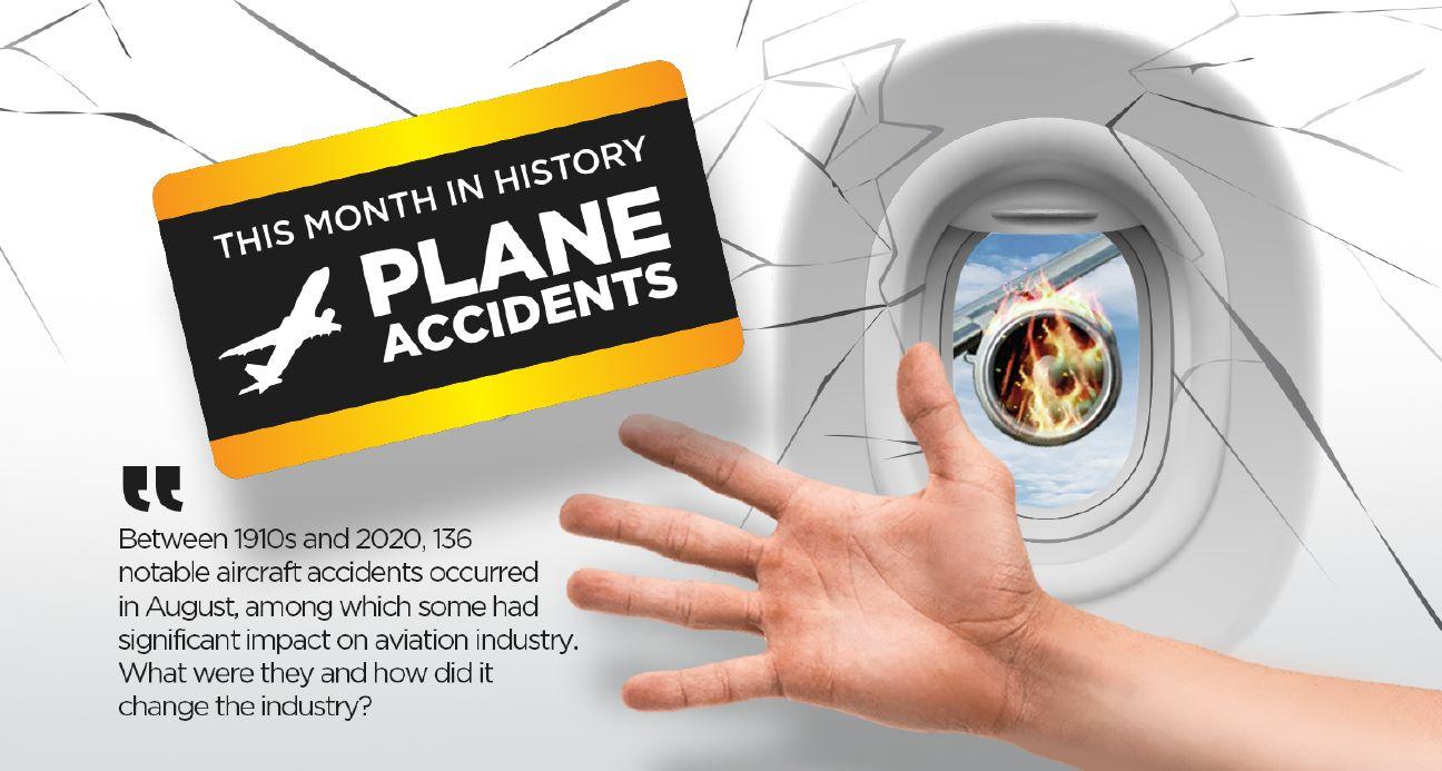 Plane Accidents