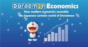Doraemon Economics