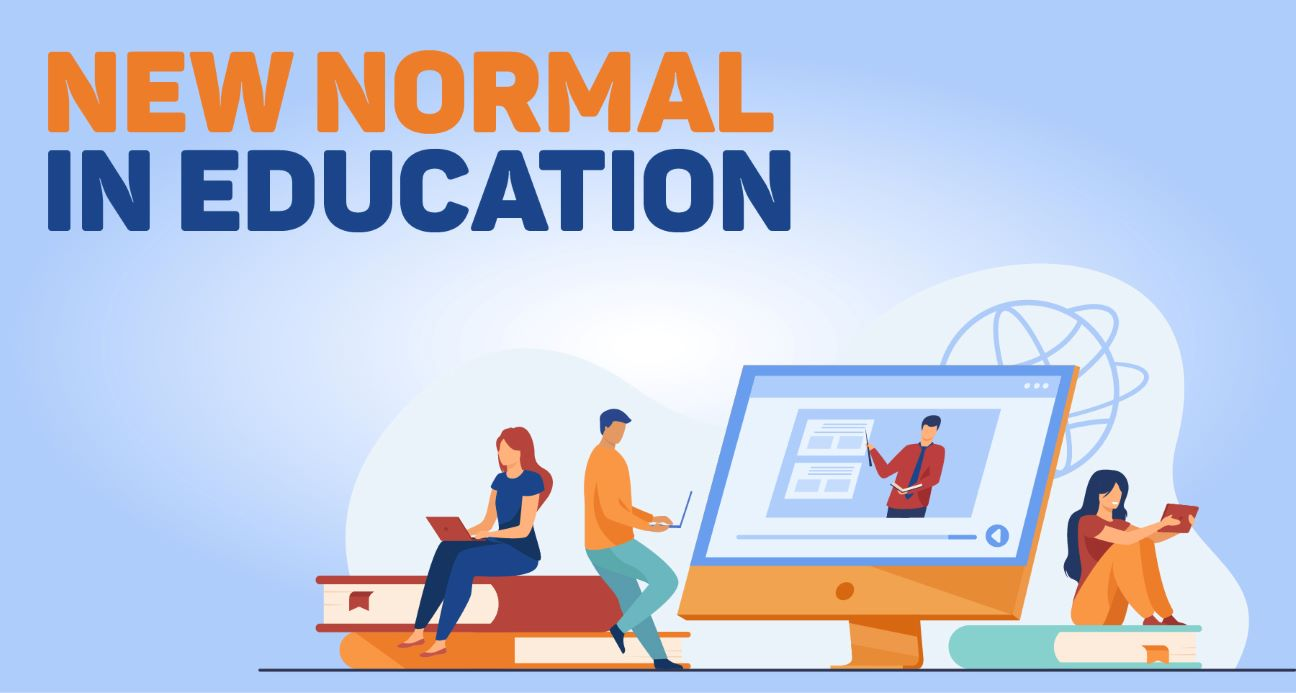 New Normal In Education