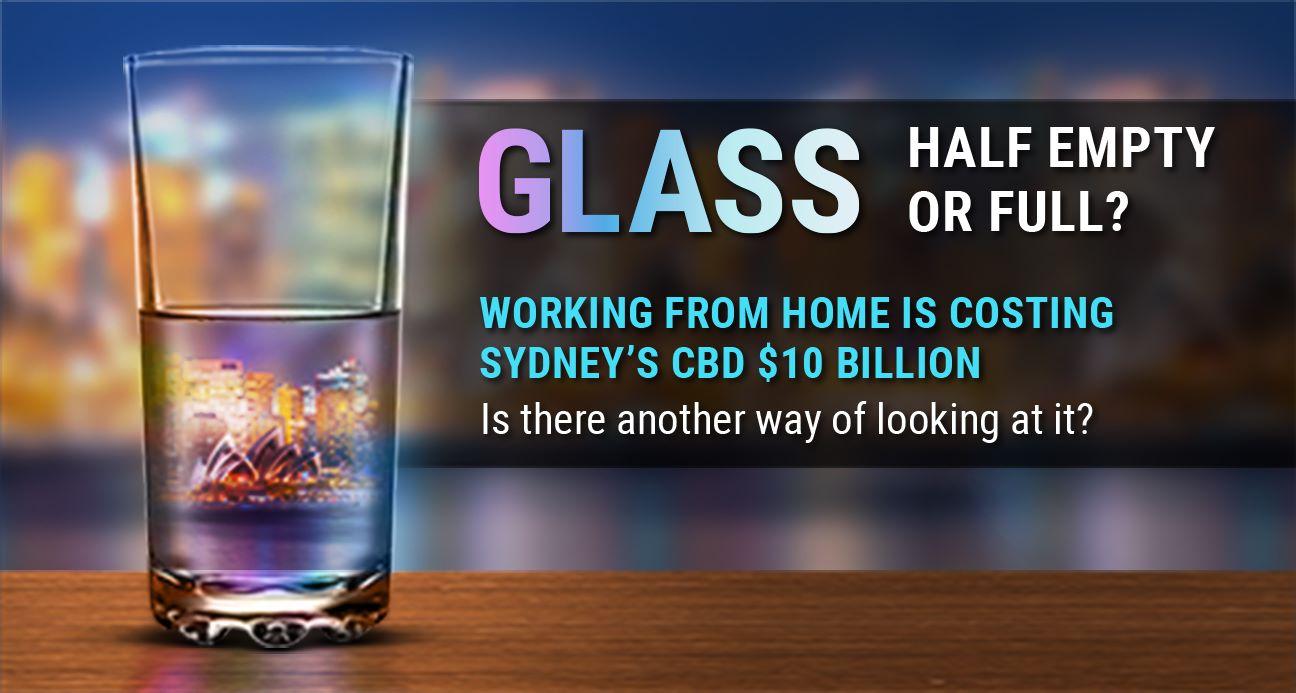 Glass Half Empty or Full