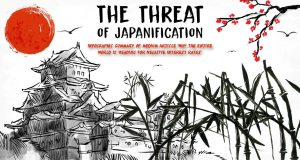 The Threat of Japanification