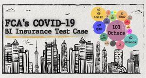 FCA's Covid-19 BI Insurance Test Case