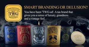 Smart Branding or Delusion