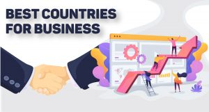 2020 best countries for doing business