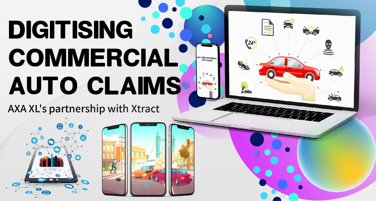 Digitising Commercial Auto Claims