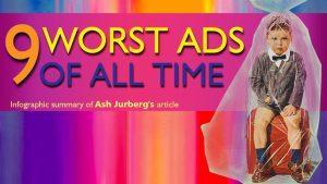 worst ads