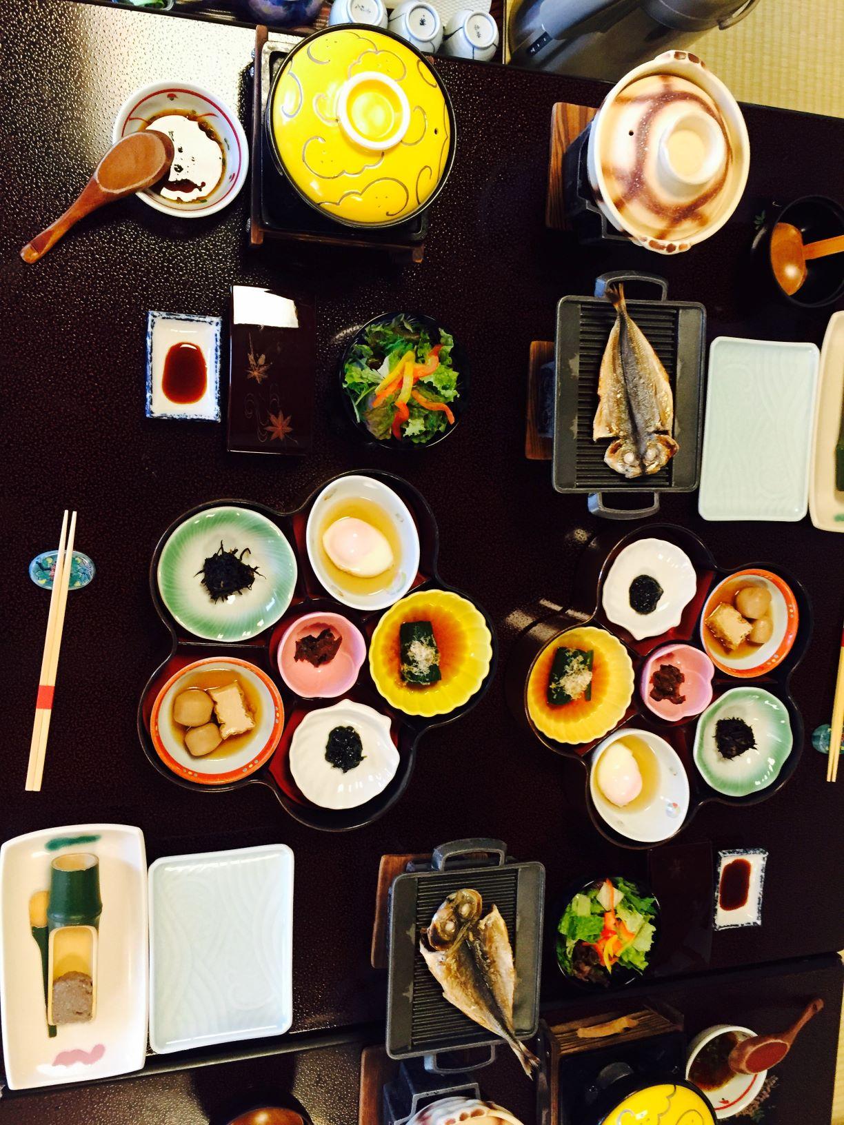 healthy habits Japan